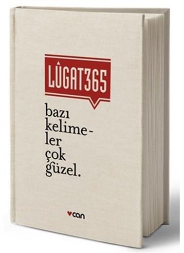 Lûgat365 Bazı Kelimeler Çok Güzel Kitap Beyaz